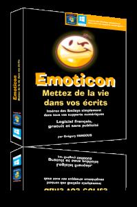 Format Boite pour logiciel http://emoticon.gregland.net