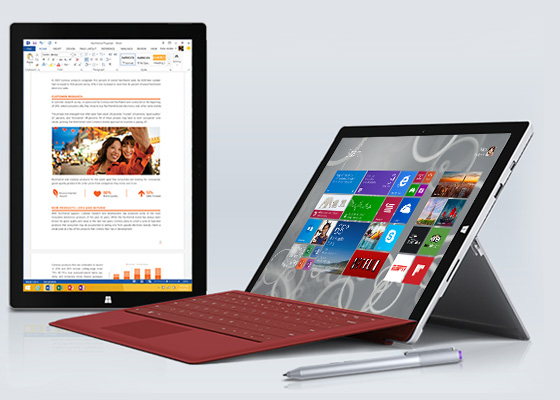 Throttling & Underclocking Surface Pro 3 - L''Aspirine du Web | Le site qui va faire du bien à  votre PC