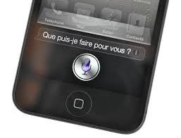 Appel a admis que des données vocales de Siri ont été envoyées à des tiers.