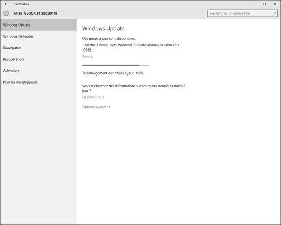 Windows Update Threshold 2