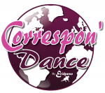 Logo association Correspon'Dance