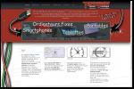 Mon site Pro http://ti.gregland.net